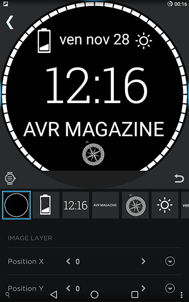 watchmaker4-app per android-avrmagazine.