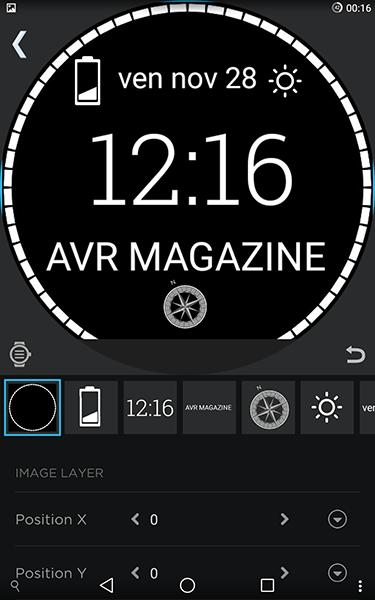 watchmaker4-app per android-avrmagazine.