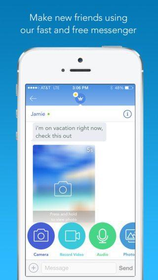 Chatous applicazioni per android avrmagazine 1