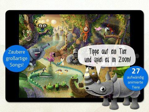 JungleJam giochi per iPhone avrmagazine 2