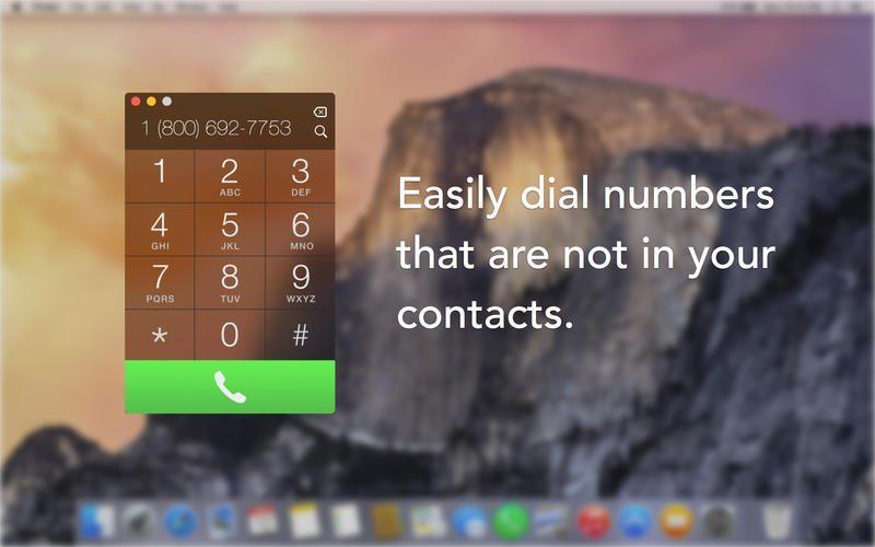Keypad applicazioni per mac avrmagazine 1