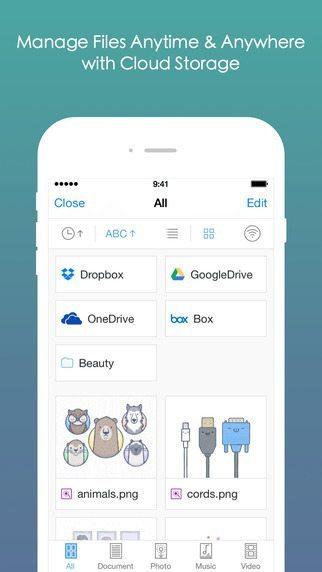 Mercury Browser applicazioni per iPhone avrmagazine 1