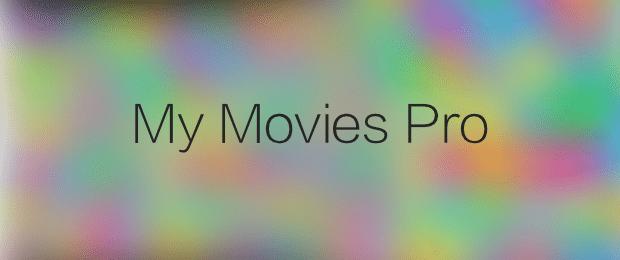 My Movies Pro avrmagazine