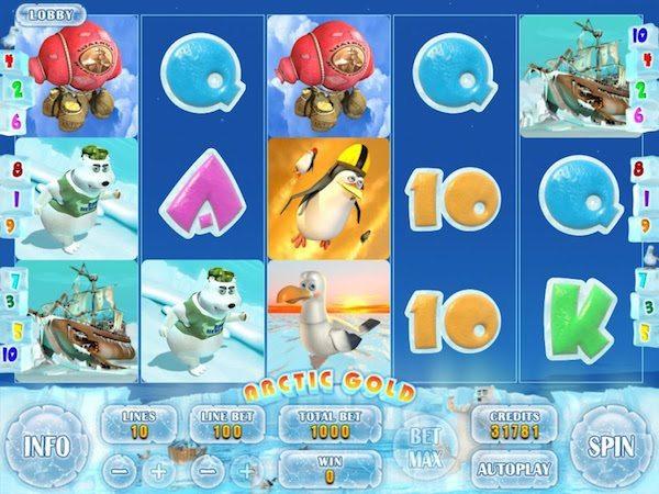 NGM Casinò giochi per iPhone avrmagazine 2