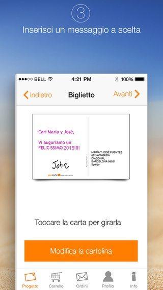 Popcarte applicazioni per iPhone e android avrmagazine 2