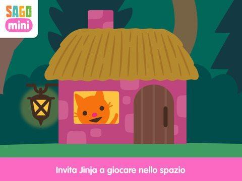 Sago Mini Fiabe giochi per iPhone avrmagazine 1
