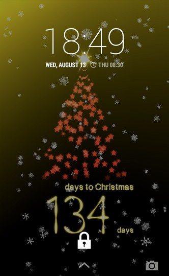 Countdown Natale.Natale Alla Rovescia Il Countdown Direttamente Su Android