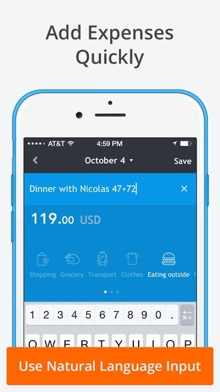 Sumptus-applicazioni-per-iPhone-avrmagazine 1