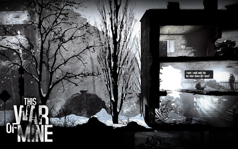This War of Mine giochi per mac avrmagazine 1