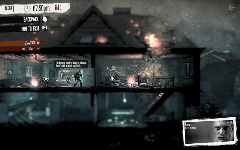 This War of Mine giochi per mac avrmagazine 2