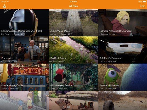 VLC avrmagazine