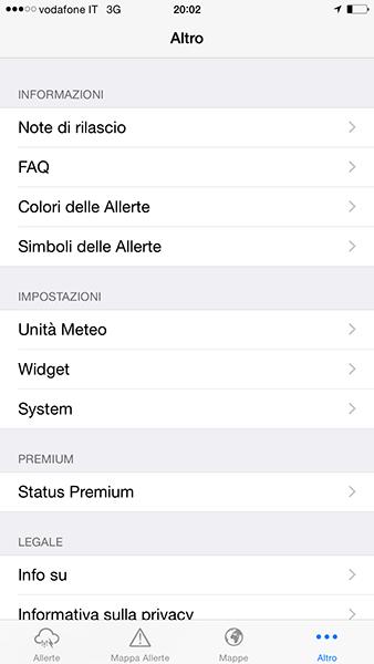 alertspro4-app per ios-avrmagazine