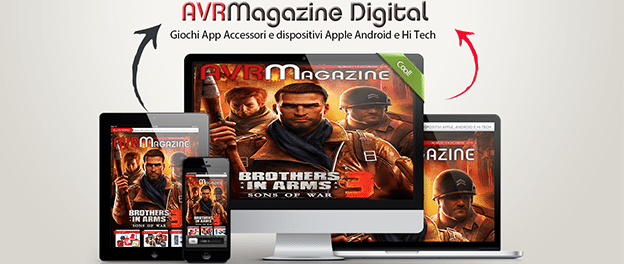 AVRMagazine Digital Vol.4