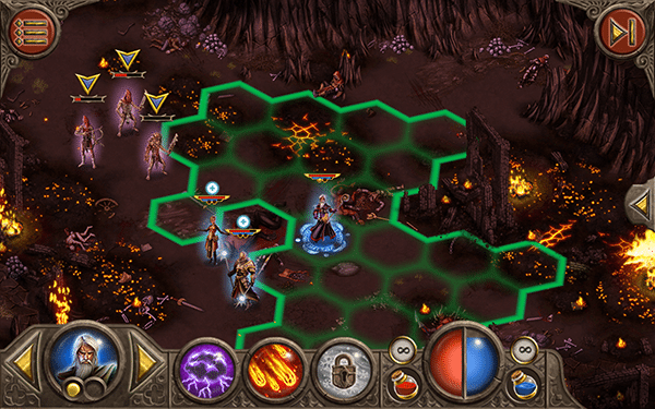 devils and demons4-giochi per android-avrmagazine