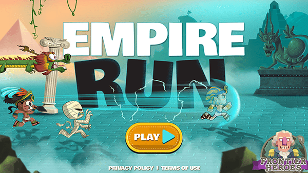 empire run-giochi per ios e android-avrmagazine