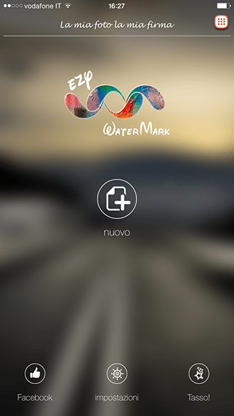 ezy watermark-app per ios-avrmagazine