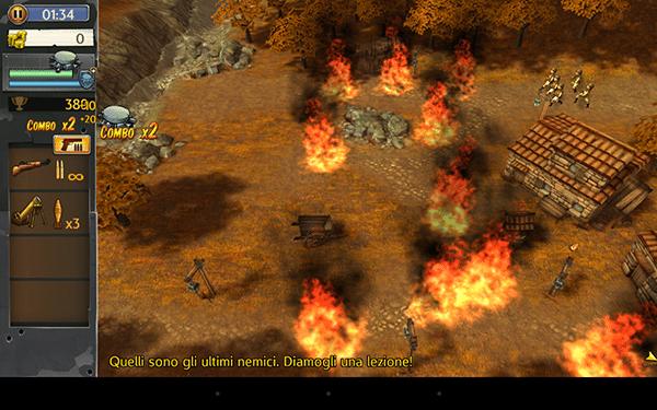 hills of glory4-giochi per android-avrmagazine