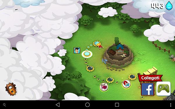 il principe addormentato2-giochi per android e ios-avrmagazine