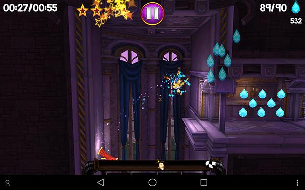 il principe addormentato3-giochi per android e ios-avrmagazine