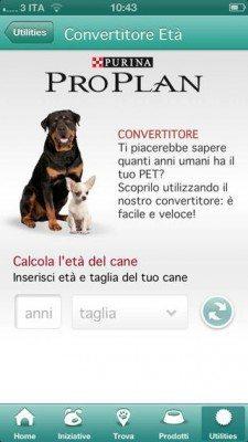 Il mio Cucciolo by Purina PRO PLAN®