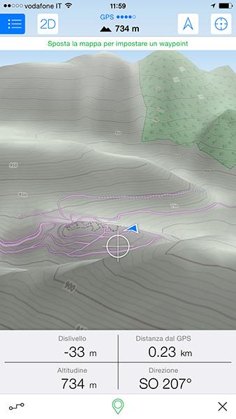 maps 3d pro-app per ios-avrmagazine
