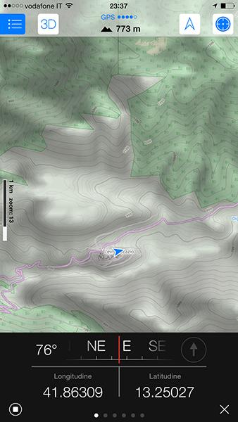 maps 3d pro3-app per ios-avrmagazine