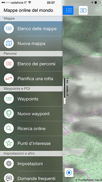 maps 3d pro4-app per ios-avrmagazine
