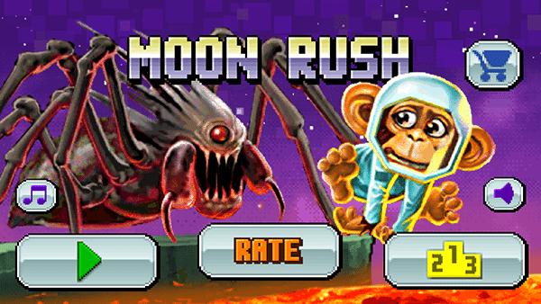 moon rush-giochi per ios-avrmagazine