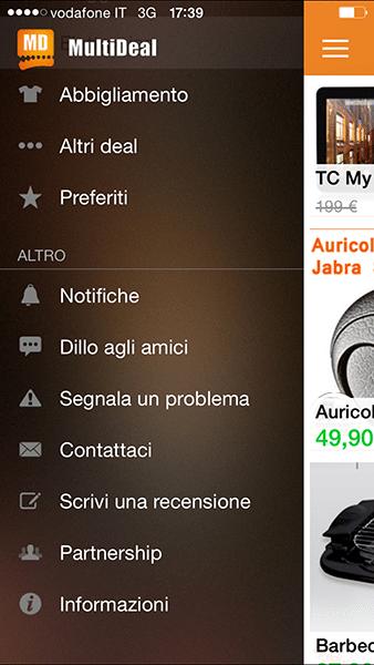 multideal5-app per ios-avrmagazine