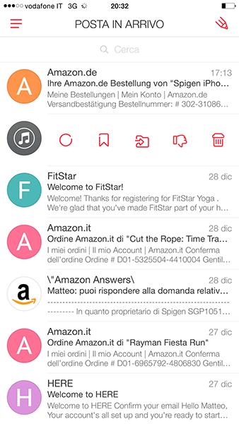 mymail-app per ios-avrmagazine