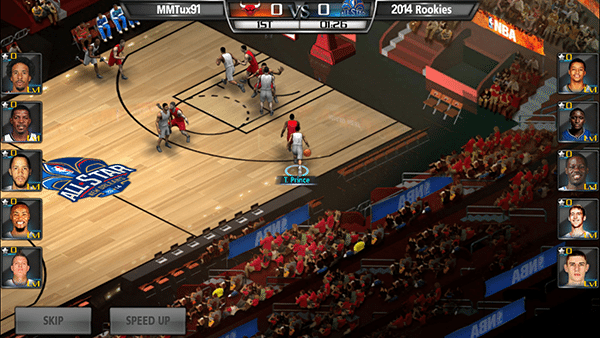 nba all net4-giochi per ios e android-avrmagazine