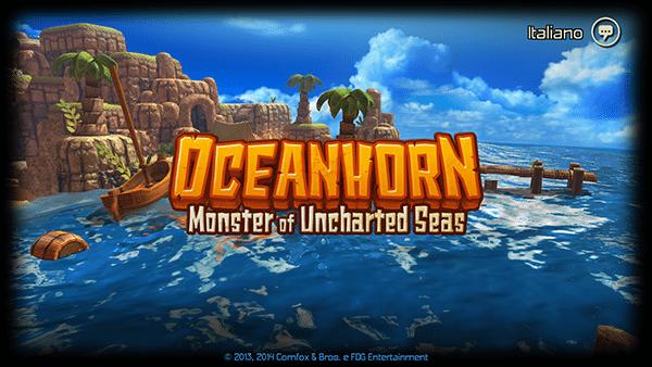 oceanhorn-giochi per ios-avrmagazine