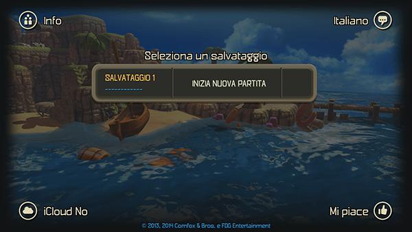 oceanhorn2-giochi per ios-avrmagazine