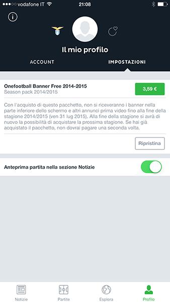 onefootball4-app per ios-avrmagazine