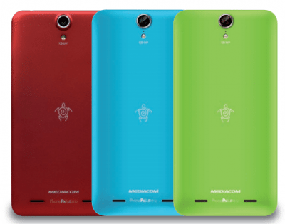 PhonePad S551u
