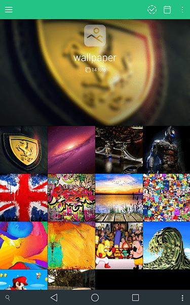 piktures-app per android-avrmagazine