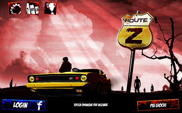routez-giochi per android-avrmagazine