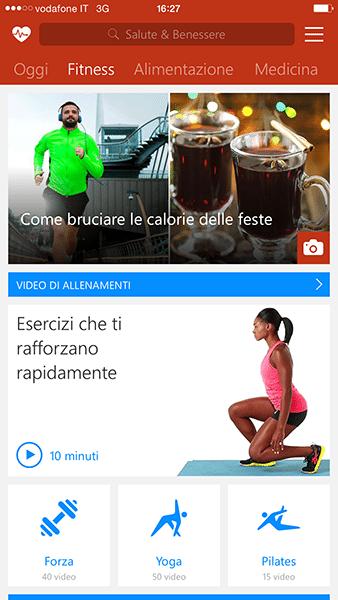 Salute Benessere App Msn Per Ios E Android Avrmagazine Com
