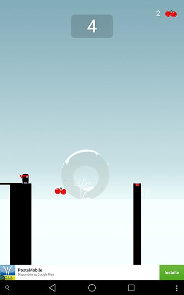 stick hero4-giochi per android-avrmagazine
