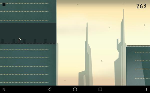 stickman roofruneer4-giochi per android e ios-avrmagazine