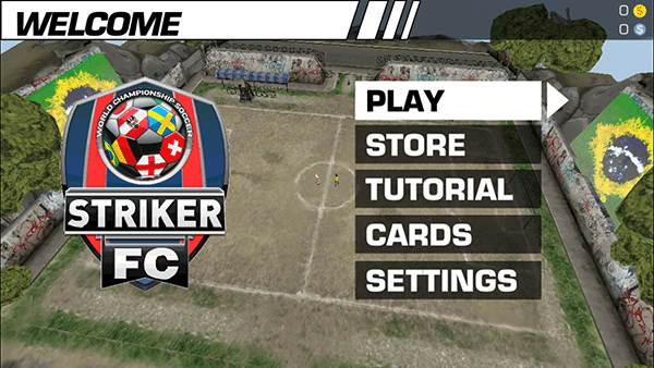 striker fc-giochi per ios-avrmagazine