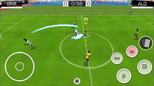 striker fc4-giochi per ios-avrmagazine