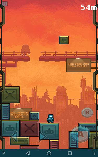 the blocks cometh4-giochi per android-avrmagazine