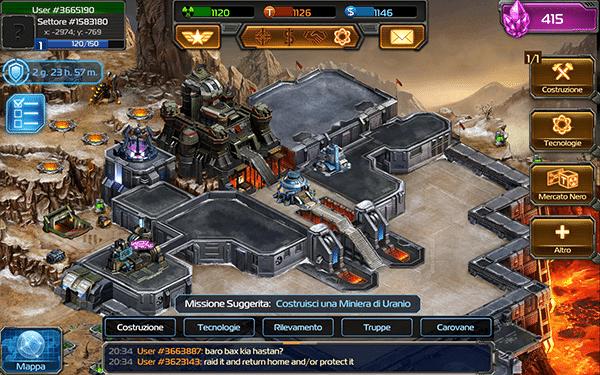 total domination reborn2-giochi per android e ios-avrmagazine