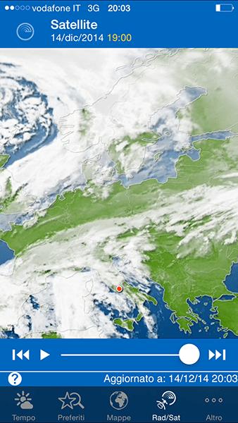 weatherpro4-app per ios-avrmagazine