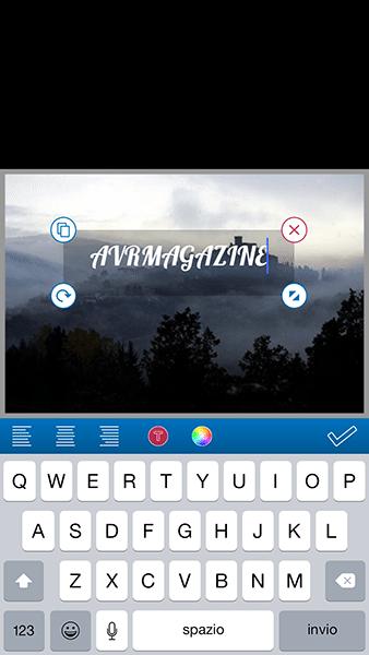 wheelio3-app per ios e Android-avrmagazine