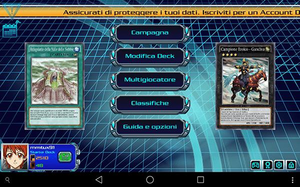 yu gi oh duel generaion-giochi per android e ios-avrmagazine