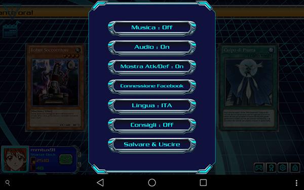 yu gi oh duel generaion2-giochi per android e ios-avrmagazine