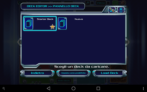 yu gi oh duel generaion3-giochi per android e ios-avrmagazine