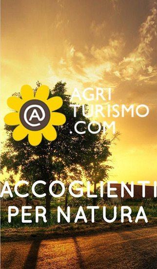 Agriturismo.com applicazioni per iPhone avrmagazine 2